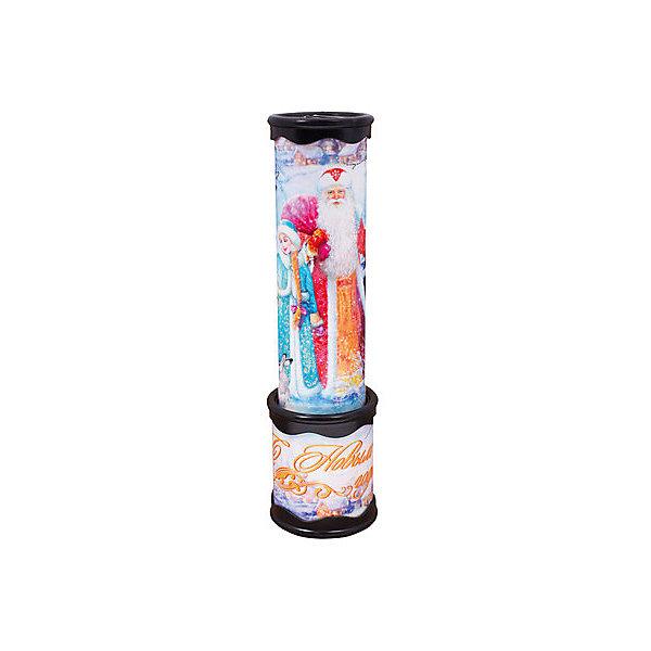 Феникс-Презент Калейдоскоп Феникс-Презент Дед мороз пакет подарочный феникс презент дед мороз в санях 17 8 х 22 9 х 9 8 см