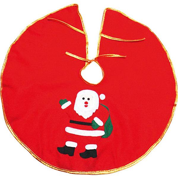 Волшебная Страна Декоративная юбка для новогодней елки Magic Land юбка моделирующая magic wire lite