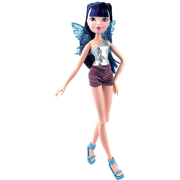 Winx Club Кукла Winx Club Рок-н-ролл Муза кукла winx рок н ролл стелла iw01591803