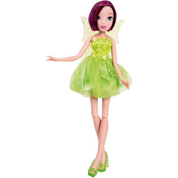 Winx Club Кукла Winx Club Бон Бон Техна winx club кукла winx club модный повар техна 28 см
