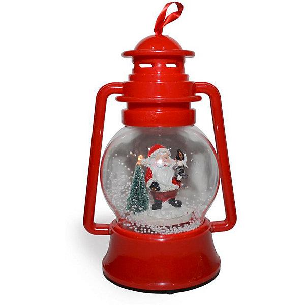 B&H Декоративный фонарь Снежный вихрь
