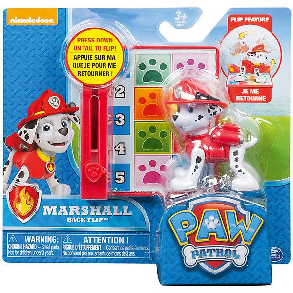 Spin Master Игровой набор Щенячий патруль Спасатель Маршал