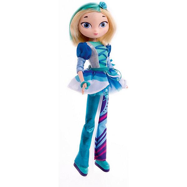 Сказочный патруль Кукла Music Снежка