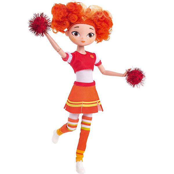 Сказочный патруль Кукла Dance Аленка