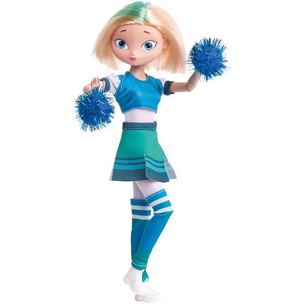 Сказочный патруль Кукла Dance Снежка