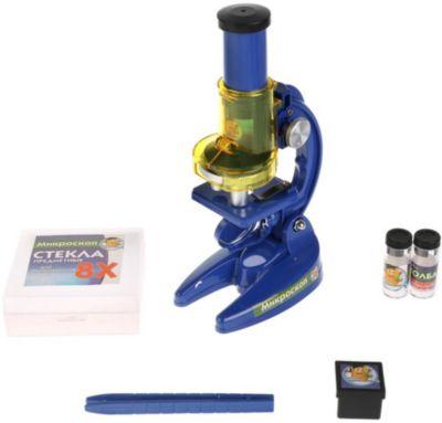 Набор Играем Вместе  Детская лаборатория: микроскоп , артикул:9497457 - Оптические приборы