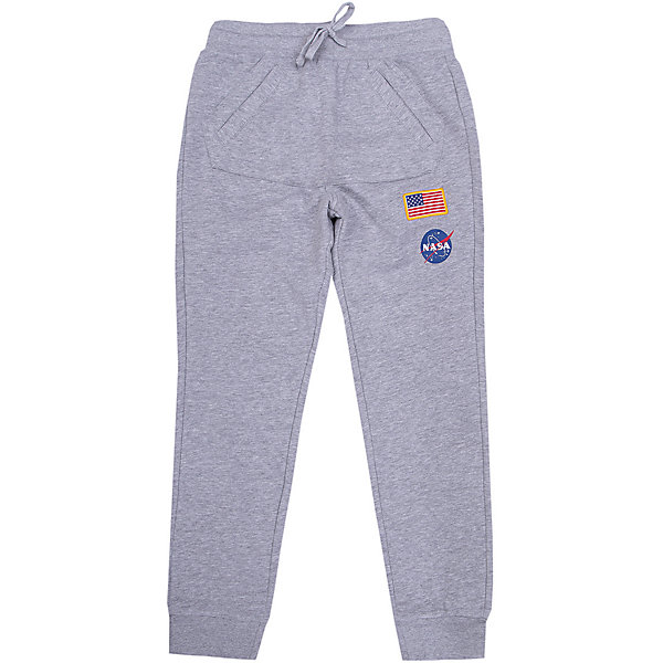 Купить Спортивные брюки Original Marines для мальчика, Бангладеш, серый, 176, 164, 152, Мужской