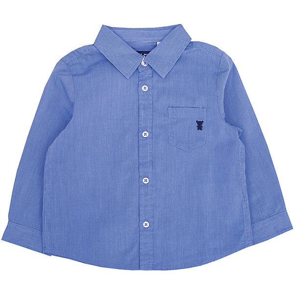 Купить Рубашка Original Marines, Бангладеш, серый, 68, 80, 62, 86, 74, Мужской