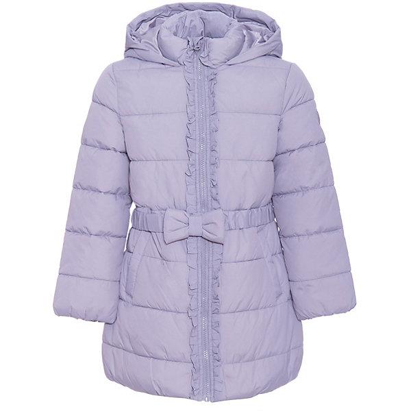 Купить Куртка Original Marines для девочки, Вьетнам, серый, 104, 92, 116, 140, 128, 152, Женский
