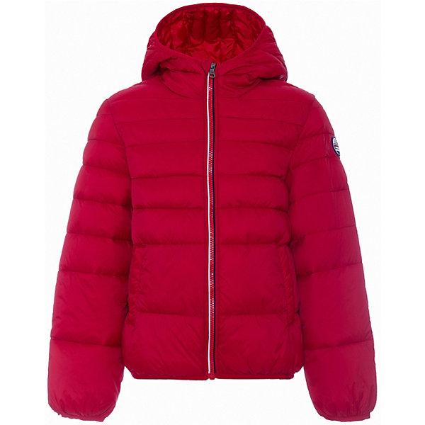 Купить Куртка Original Marines для мальчика, Китай, красный, 128, 104, 116, 152, 140, 92, Мужской