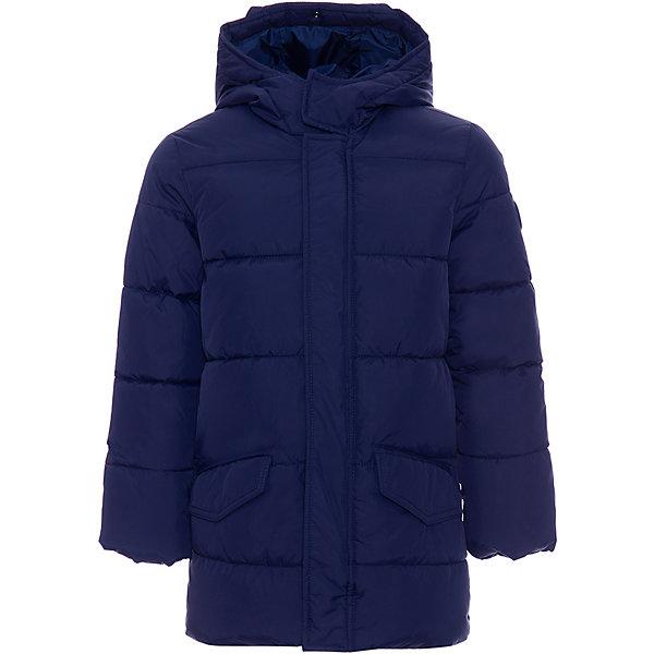 Купить Куртка Original Marines для мальчика, Вьетнам, темно-синий, 92, 152, 128, 140, 116, 104, Мужской