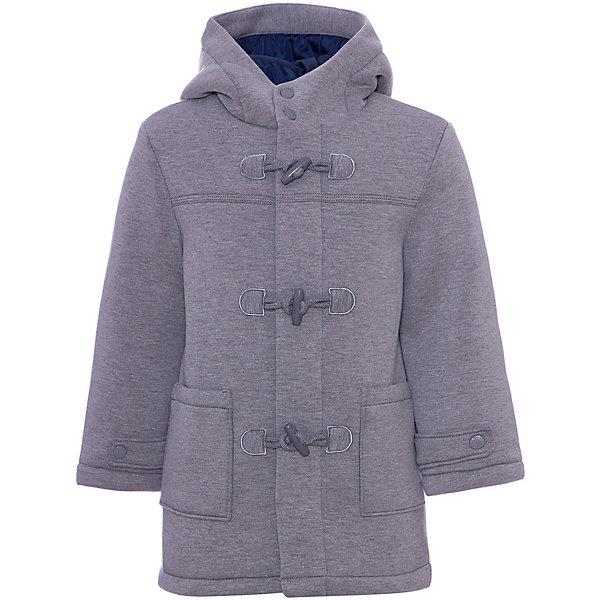 Купить Куртка Original Marines для мальчика, Вьетнам, серый, 140, 152, 128, 92, 104, 116, Мужской