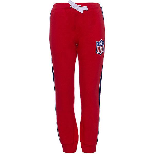 Купить Спортивные брюки Original Marines для мальчика, Бангладеш, красный, 140, 92, 104, 116, 128, 152, Мужской
