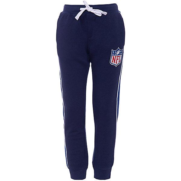 Купить Спортивные брюки Original Marines для мальчика, Бангладеш, темно-синий, 128, 152, 140, 92, 116, 104, Мужской