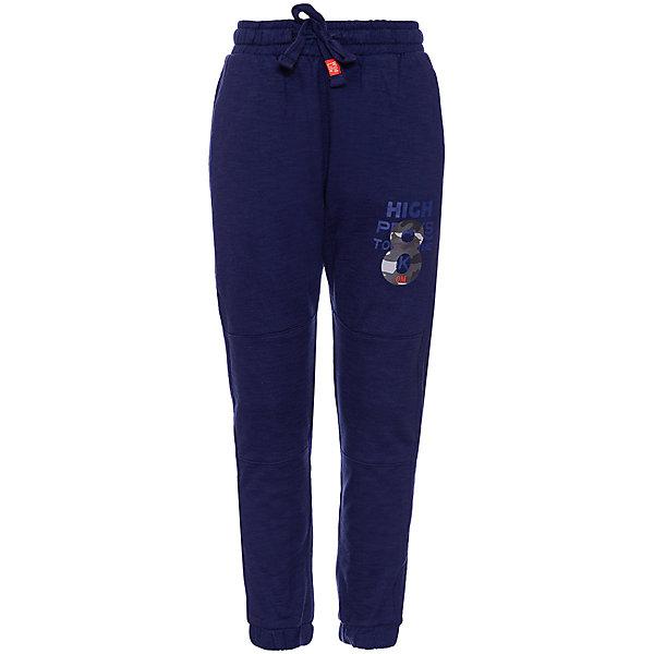 Купить Спортивные брюки Original Marines для мальчика, Бангладеш, темно-синий, 104, 116, 92, 128, 152, 140, Мужской