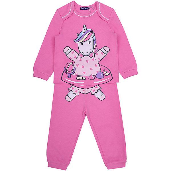 купить Original Marines Пижама Original Marines для девочки дешево
