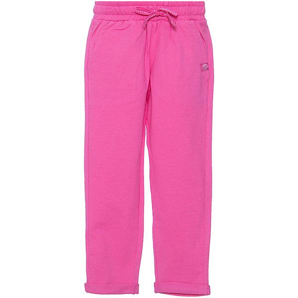 Купить Спортивные брюки Original Marines для девочки, Бангладеш, розовый, 116, 104, 92, Женский