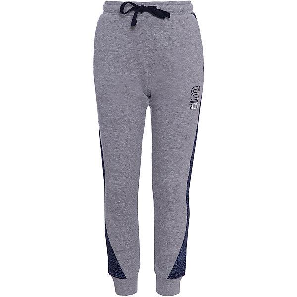 Купить Спортивные брюки Original Marines для мальчика, Бангладеш, серый, 116, 104, 92, 140, 128, 152, Мужской