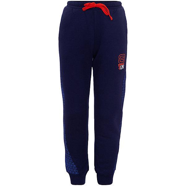Купить Спортивные брюки Original Marines для мальчика, Бангладеш, темно-синий, 152, 128, 104, 92, 116, 140, Мужской