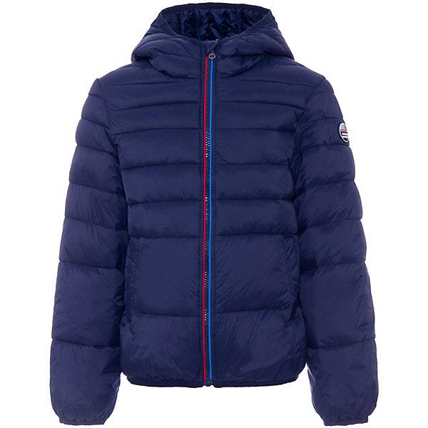 Купить Куртка Original Marines для мальчика, Китай, темно-синий, 164, 152, 176, Мужской