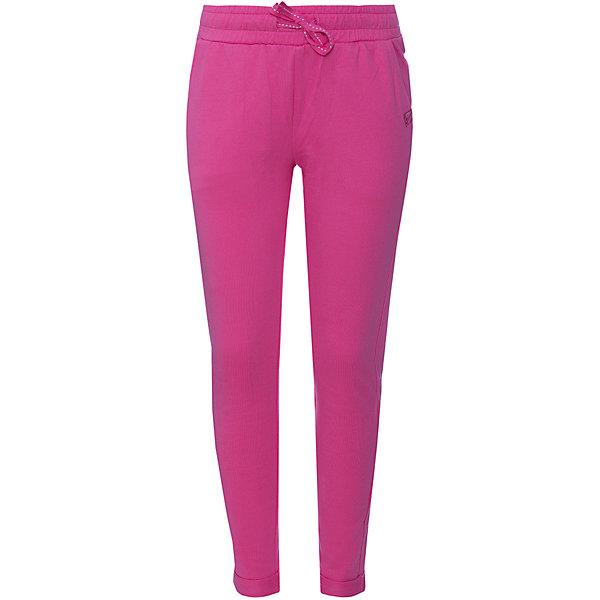 Купить Спортивные брюки Original Marines для девочки, Бангладеш, розовый, 152, 140, 128, Женский