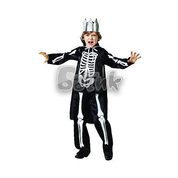 Батик Карнавальный костюм Кащей Бессмертный, Батик