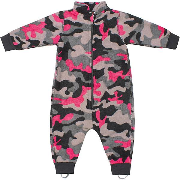 Купить Комбинезон Lynxy для мальчика, Россия, розовый, 86, 98, 80, 92, 74, Мужской