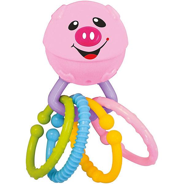 Kiddieland Развивающая игрушка Веселая хрюшка