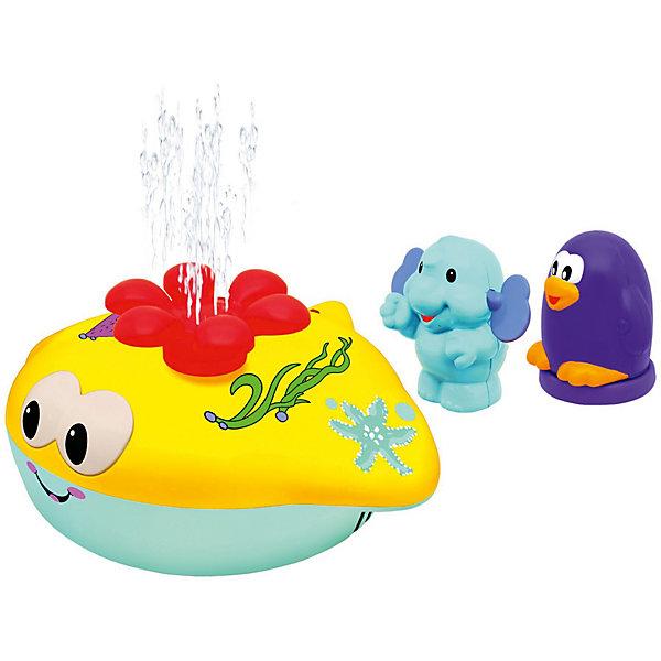 Kiddieland Развивающая игрушка Фонтан с животными