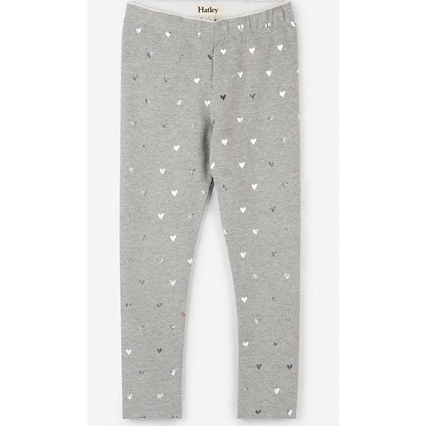 Hatley Леггинсы Hatley для девочки hatley брюки для девочки hatley