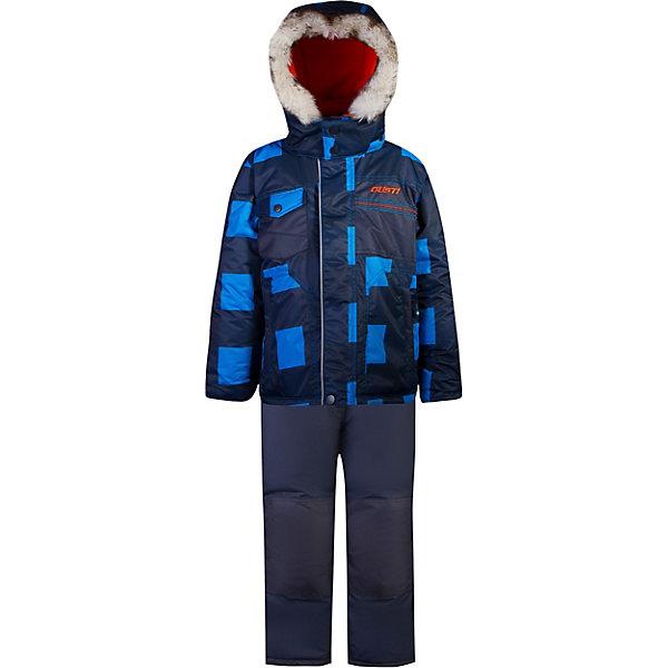 Купить Комплект GUSTI для мальчика, Китай, голубой, 116, 98, 104, 122, 100, 92, 110, Мужской