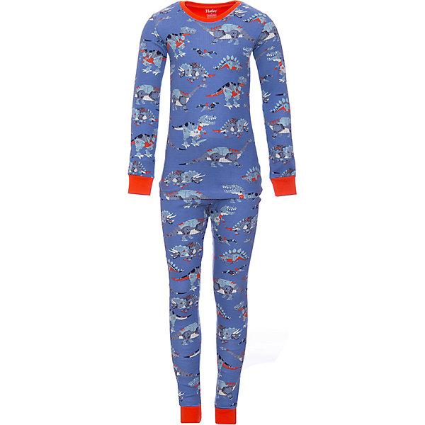 Hatley Пижама для мальчика