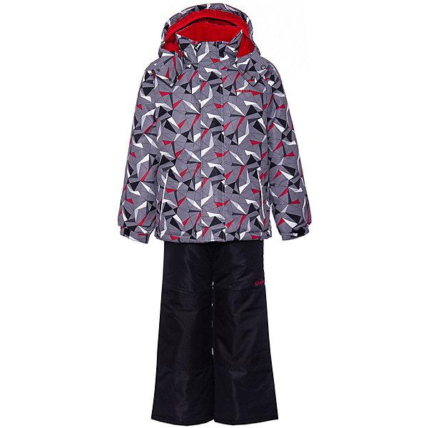 Zingaro by Gusti Комплект Gusti: куртка, полукомбинезон