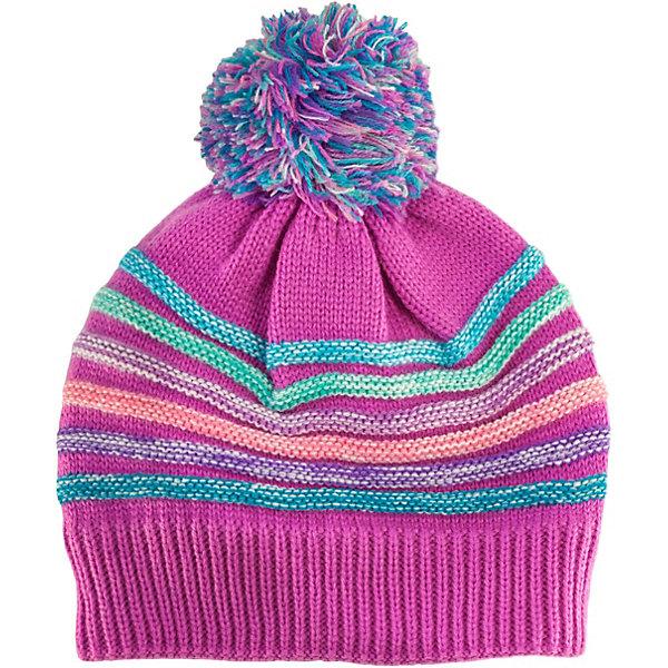 Gusti Шапка GUSTI для девочки gusti шапка шлем gusti для мальчика