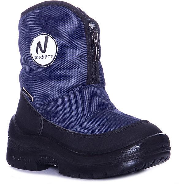 Утепленные сапоги Nordman Next 9512732