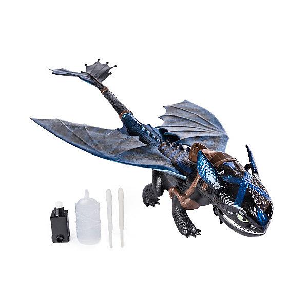 Spin Master Игрушка Dragons «Огнедышащий Беззубик»