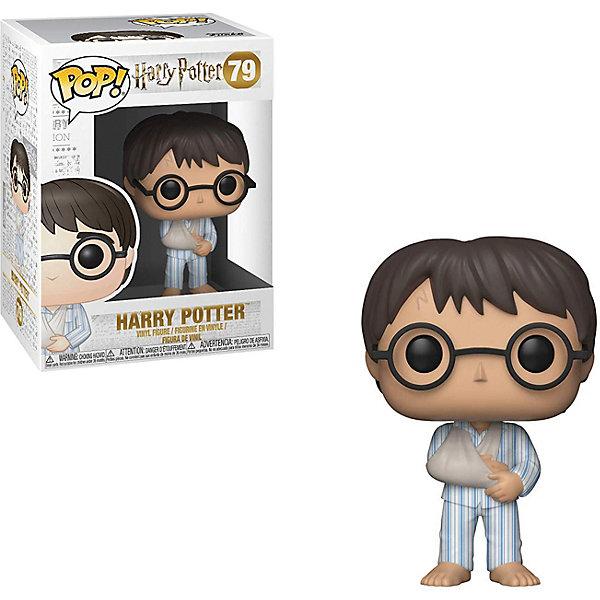 "Картинка для Фигурка Funko POP! Vinyl: ""Гарри Поттер"" S5 Гарри Поттер в пижаме, 34424"