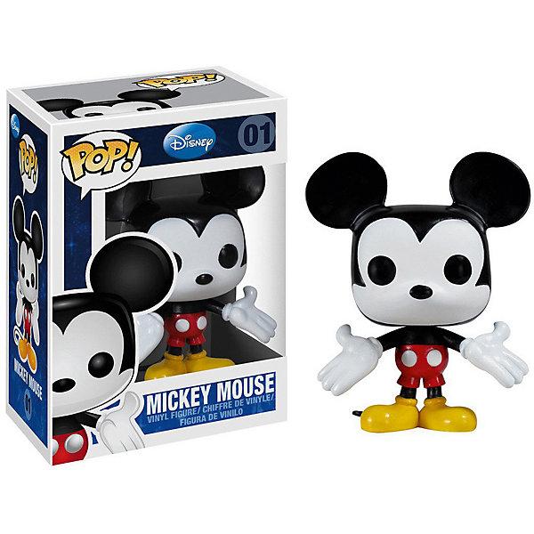 Funko Фигурка Funko POP! Vinyl: Disney Микки Маус Микки , 2342