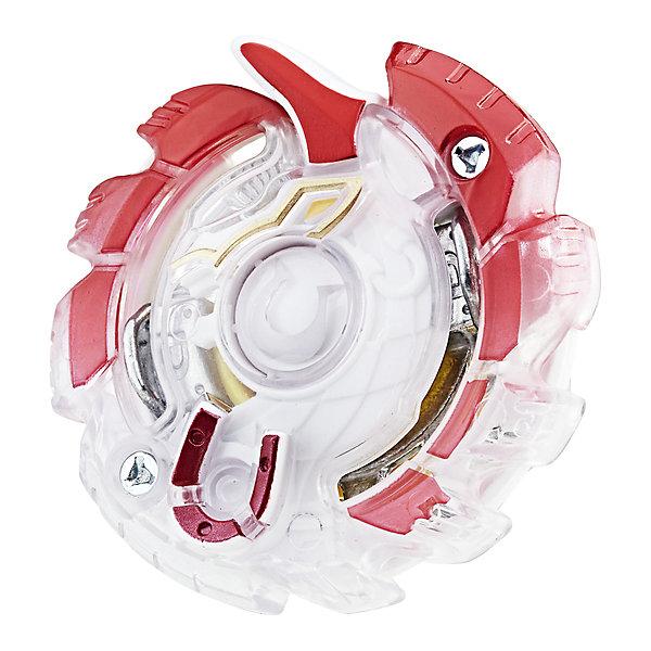 Hasbro Волчок Beyblade с пусковым устройством, Юникрест