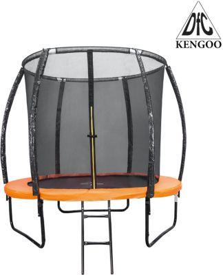 Батут DFC Trampoline Kengoo 6 футов (183 см), артикул:9530321 - Детская площадка