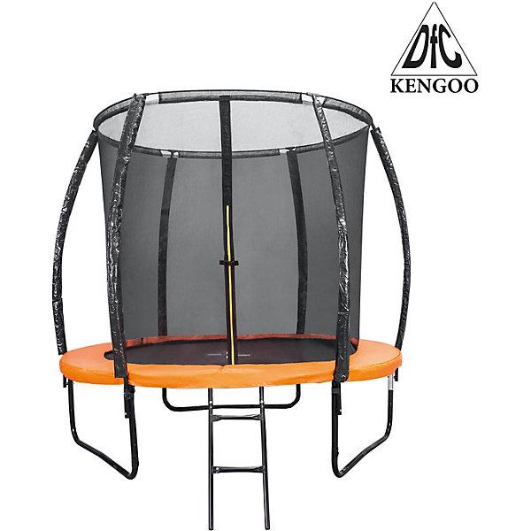 DFC Батут DFC Trampoline Kengoo 6 футов (183 см) батут внутр енняя сетка лестница dfc trampoline kengoo 14ft tr e bas