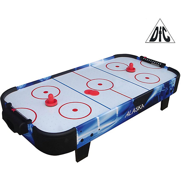 DFC Аэрохоккей DFC Alaska игровой стол dfc real