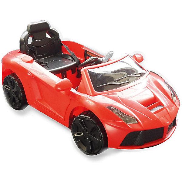 Купить Детский электромобиль Hebei, Ferrari Sport Car красный, Китай, Унисекс