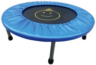 Батут DFC Trampoline Fitness 32 дюйма (81 см), артикул:9530347 - Детская площадка