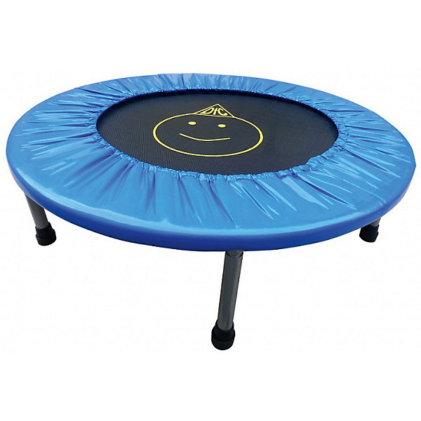 DFC Батут DFC Trampoline Fitness 32 дюйма (81 см) батут optifit like blue 12ft 3 66м с желтой крышей