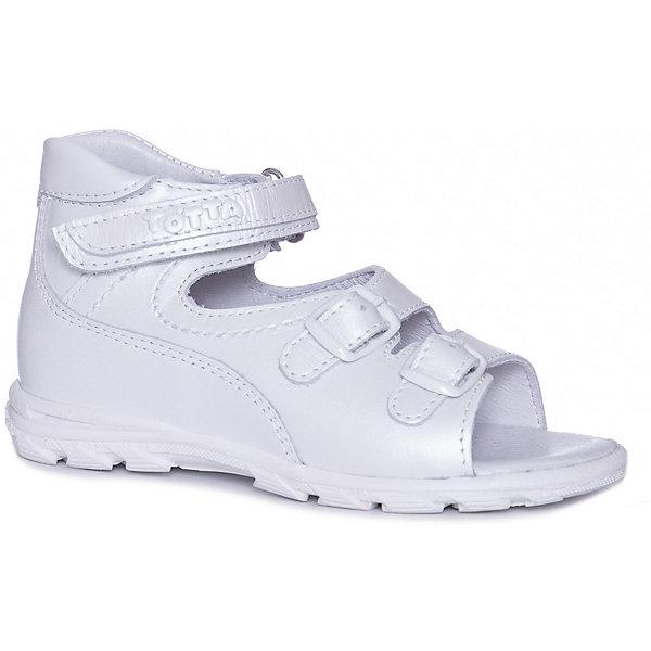Тотто Сандалии Тотто для девочки детская обувь