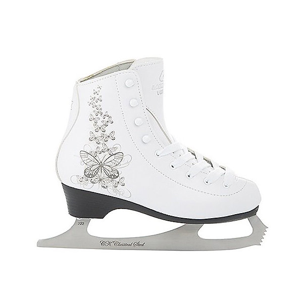 Спортивная Коллекция Фигурные коньки СК Ladies Lux Velvet ск фигурные коньки ск ladies lux velvet