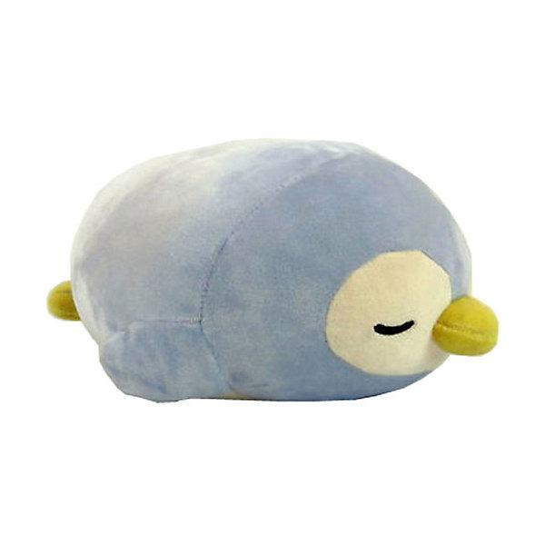Купить Мягкая игрушка TEDDY Пингвин светло-, 27см, Мягкая игрушка TEDDY Пингвин светло-голубой, Китай, Унисекс