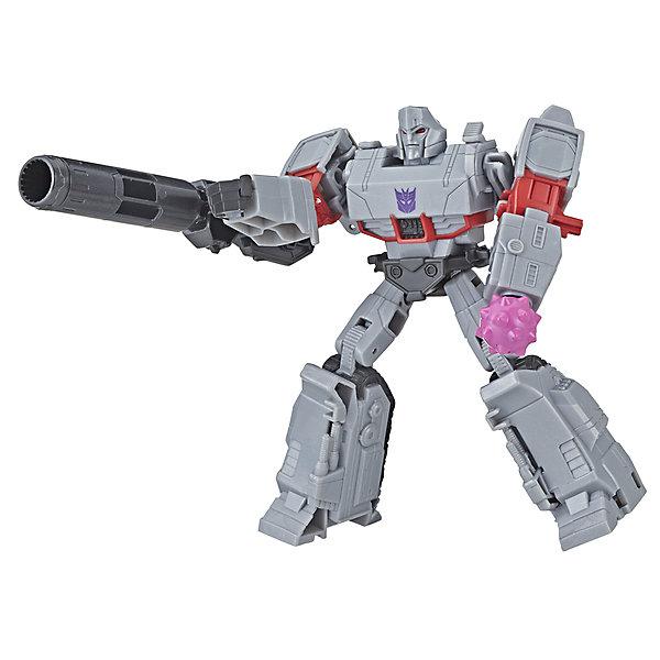 Купить Трансформеры Transformers Кибервселенная Мегатрон, 14 см, Hasbro, Вьетнам, Мужской