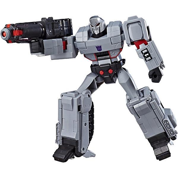 Hasbro Трансформеры Transformers Кибервселенная Мегатрон, 30 см